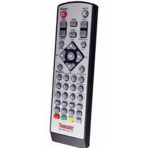 Controle Conversor Receptor Aquário Dtv7000