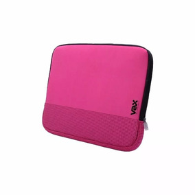 Case Vax Barcelona Macbook/pc 13.5 Rosa