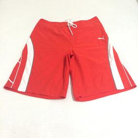 Bermuda Puma Sportlifestyle T P Original Frete Gratis!!!!