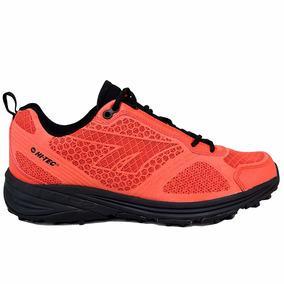Zapatillas Running Hombre Hi-tec Haraka Trail Ii Cupon2
