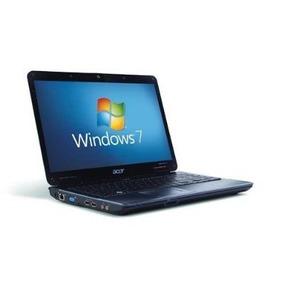Notebook Acer 5532 Amd Dual Core 4gb 500gb Windows 15,6 Led