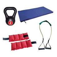 Combo Entrenamiento Funcional Sport Gym Fitness Functional