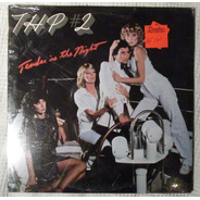 Thp #2 - Tender Is The Night (butterfly Records Fly-014) Usa