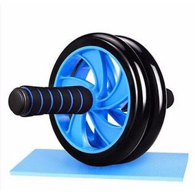 Roda De Abdominal Estabilizadora Fitness - Modelo Novo