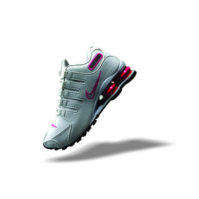 Nike Shox 4molas Feminino