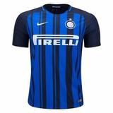 Camisa Do Inter De Milão Internacional Itália Nova Lançament