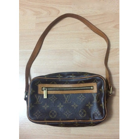 Bolsa Louis Vuitton Lv Vintage 100% Original!!