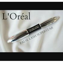 Mascara Loreal False Lash Superstar