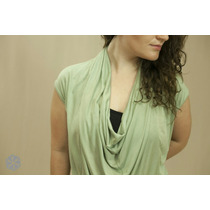 Blusa Awareness Color Verde Pistache
