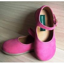 Zapatos De Niñas Valle Verde Talla 24