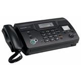 Fax Panasonic Kx-ft982ag Fact A/b