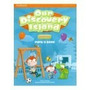 Our Discovery Island Starter - Student Y Activity Book