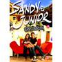 Sandy E Junior 1ª A 4ª Temp + 2 Temporadas De Férias 24 Dvds