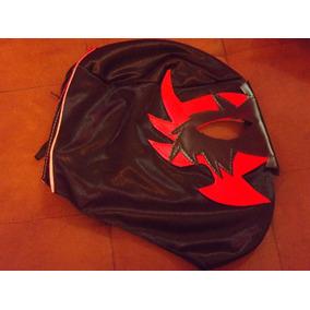 Máscara De Wrestler Lucha Libre México Euro Dance E Factor