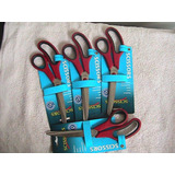 Tijeras Scissors De 9,5 Para Corte Y Costura, Grandes!