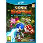 Sonic Boom Rise Of Lyric Wii U / Instalación En Puerto Ordaz
