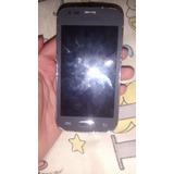 Samsung S Duos Cinza