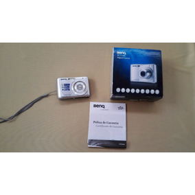 Camara Digital 14.0 Mp Benq Dc C1460