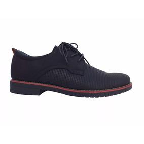 Zapato Hombre En Cuero Marcel Calzados (cod.99006)