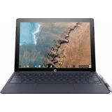 Laptop Hp12.3 Chromebook Intel Core M 4gb - 32gb Flash Emmc