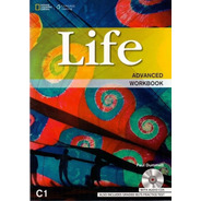Livro: Life Bre Advanced Workbook