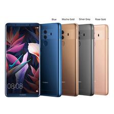 Huawei Mate 10 Pro 128gb Ram 6gb Libre Fabrica - Sellado