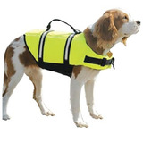 Salvavidas - Chaleco Mascota Talle M - 9/23 Kgs.