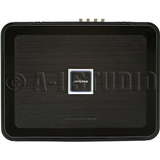 Alpine Pdxm12 1200w Mono Rms Digital Amplifier