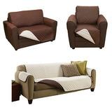 Couch Coat Funda Protector Para Sofa 3 Piezas
