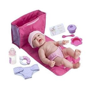 Juguete Bebe Nacido Cambiador Berenguer Fibro 8332 Mimitoys