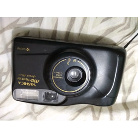 Camera Yashica Peça Colecionador
