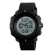 Reloj Hombre Skmei 1213 Digital Resistente Al Agua