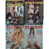 Revistas Playboy Coleccionistas