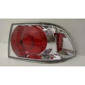 Lanterna Honda Civic Sedan Coupe 92 93 94 95 Esportiva L Dir