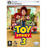 Pc - Patch Toy Story 3 Para Pc / Notebook
