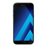 Celular Libre Samsung Galaxy A7 Negro