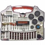 Set Kit Accesorio Mini Torno 93 Piezas Black Decker