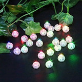 Mini Luces Led..multicolor..deco..especial Globos!!