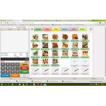 Sistema Software (resto-bar-restaurant) Inventario + Ventas