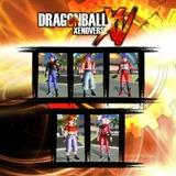 Dragon Ball Xenoverse Ps3 Season Pass Dlc Gt2