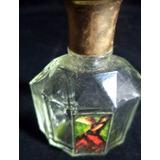 Frasco Perfume Antigo Naja Myrurgia Embalagem
