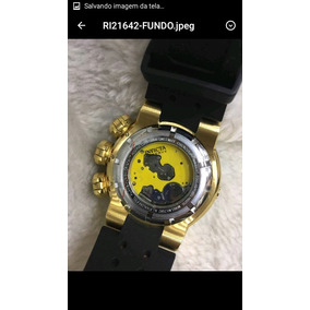 50ae2f6e4b8 Invicta 21642 - Relógio Invicta Masculino con Mercado Envios no ...