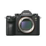 Sony Ilce 9 Camara Profesional Fullframe Montura E