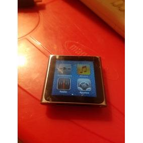 Ipod Nano 6ta Generacion 8gb