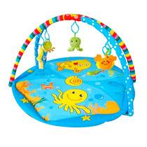 Gimnasio Para Bebes Bebesit 5200 0 A 12 Meses Sonido Espejo