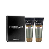Premier Dead Sea - Kit De Limpeza Facial Pa Homens