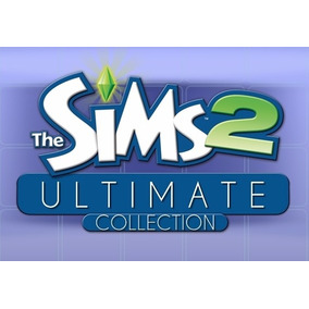 The Sims 2 Completo Pc Base + Todas As Expansões