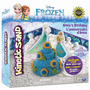 Kinetic Sand Arena Masa Set Frozen Disney Original Tv