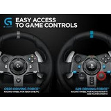 Volante Logitech G29 Driving Force Racing Wheel Ps 3/4 Pc