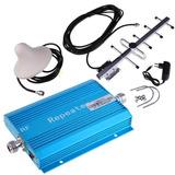 Amplificador De Señal Celular Movistar Movilnet 850mhz Gsm